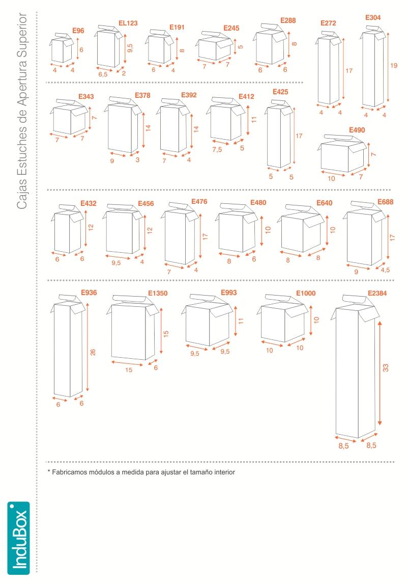 INDUBOX - Fábrica de cajas y estuches